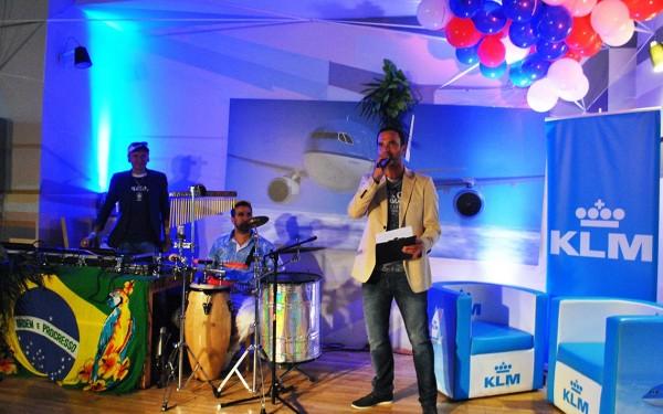 KLM - Klubowa promocja cenowa