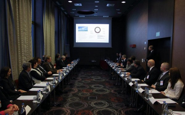 PGE - Konferencja